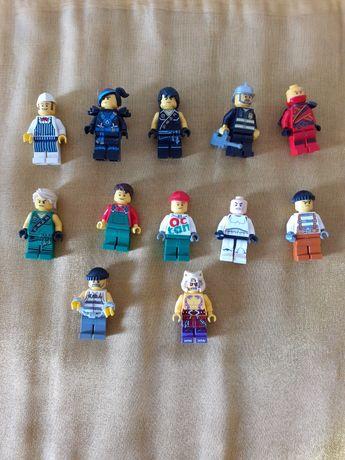Minifiguras da Lego