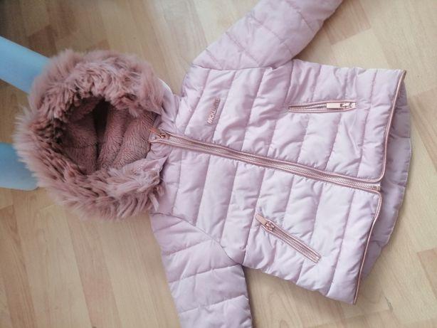 Куртка для дівчінки
