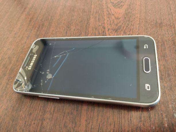 Samsung galaxy j1 2016 Телефон Смартфон