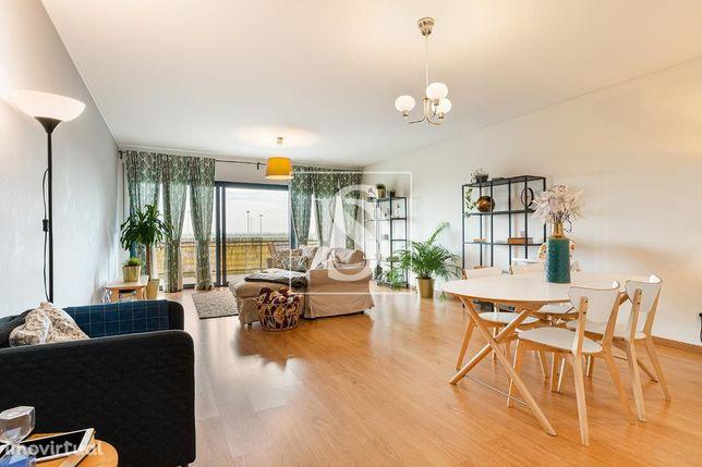 Apartamento T3 em Vila Franca de Xira