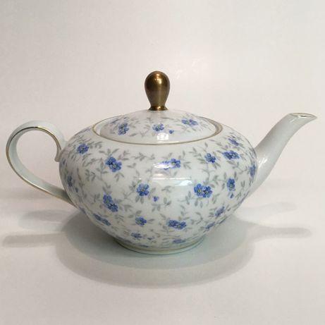 Czajnik Porcelana Bavaria Schumann
