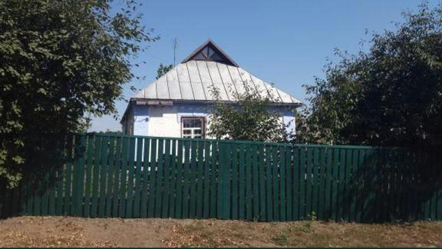 Продам дом, дачу с. Пугачівка, Жашківський р-н.