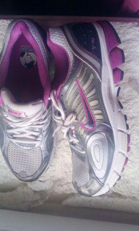 Кроссовки мокасины Nike