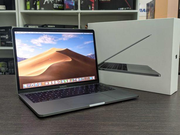 Ноутбук Mac Book Pro 13 2017/i5/16Gb/128Gb/2 цикла/Гарантия/Рассрочка
