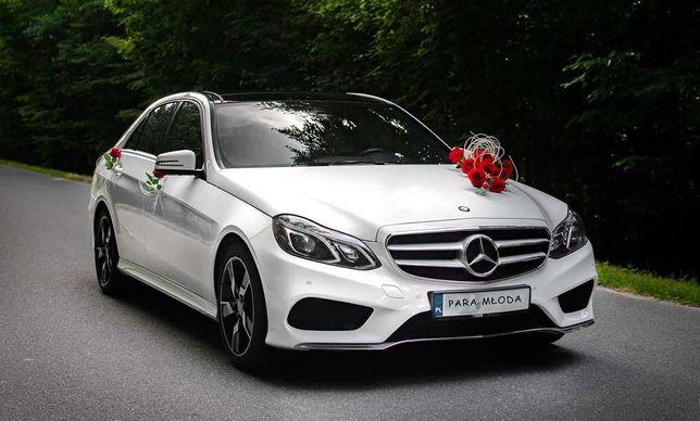 Auto do ślubu, wynajem, VIP car