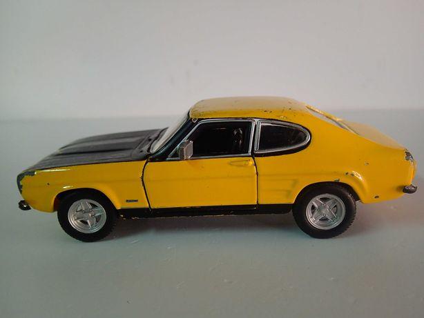 Ford Capri RS 2600 _(1970) BURAGO