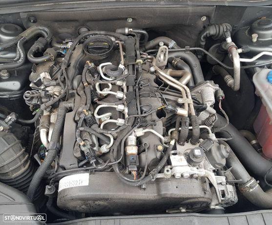 Motor Audi A4 / A5 / Seat Exeo 2.0 16v Tdi Ref. CJC