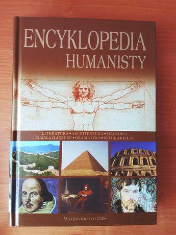 Encyklopedia humanisty wydawnictwo IBIS
