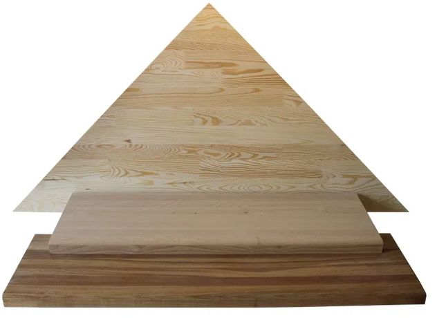 Stopnie Drewniane Schody Trepy Nakładki Na wymiar WYSYŁKA