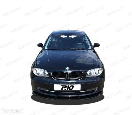 SPOILER DIANTEIRO BMW S1 E81 / E87 07-VARIO-X