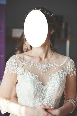 Suknia Ślubna Relevance Bridal rozmiar 36