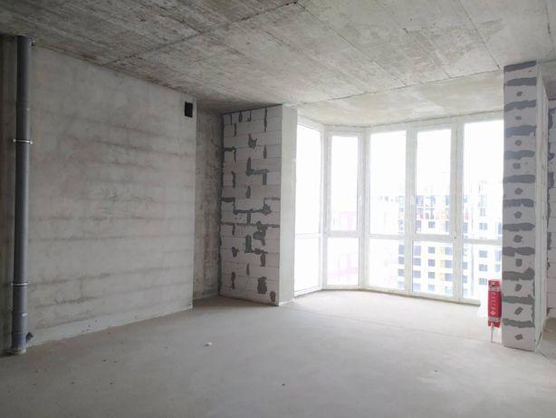 Продам 3 комнатную квартиру с кухней гостиной в сданном ЖК
