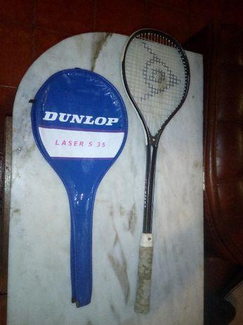 Raquete de Badminton Antiga