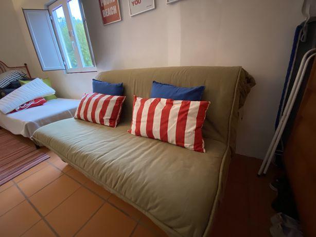 Sofá cama IKEA PS