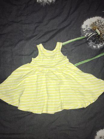 Платье Zara BabyGirl