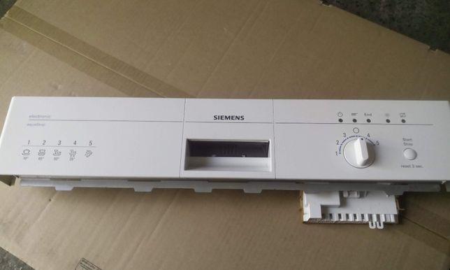 Zmywarka Siemens SE25A931EU/16 części