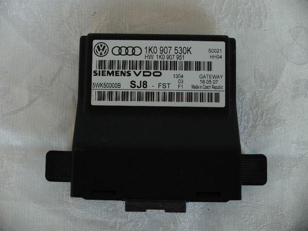 !!! Moduł gateway VW Audi Seat Skoda 1K0.907530K !!!