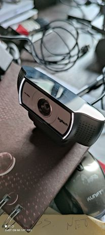 2 Webcam Logitech c930