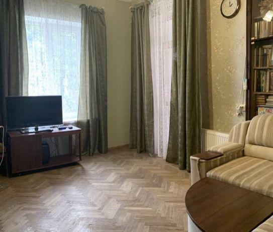 В продаже трехкомнатная квартира на Азарова -F-28702-11