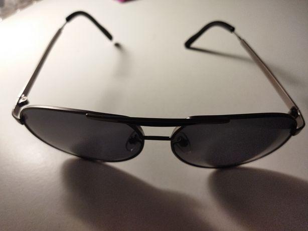 Óculos novos da marca police