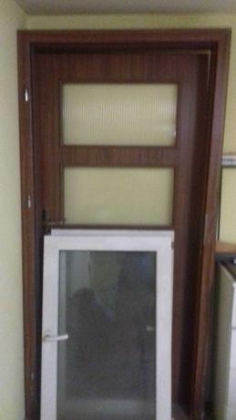Okno dwuskrzydłowe
