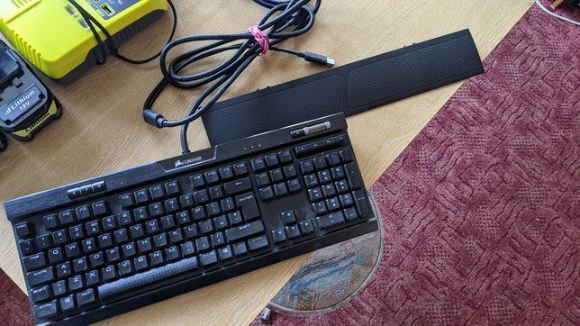 Klawiatura gaming Corsair K70 RGB MK.2