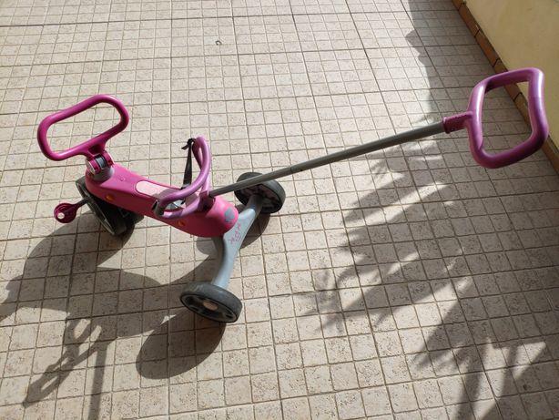 Triciclo c/ pouco uso