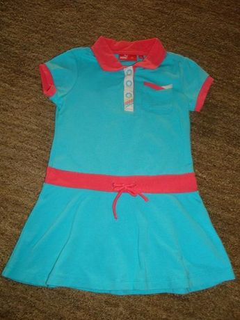 sukienka PUMA 3 latka