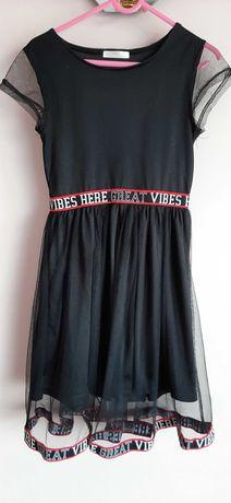 Sukienka tiul 134