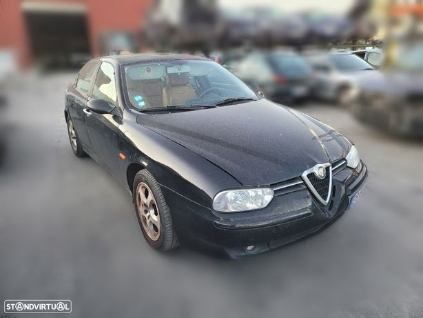 Para Peças Alfa Romeo 156 (932_)