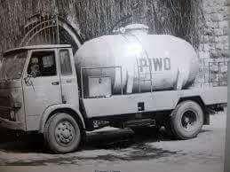 Butla gaz propan butan na wymianę 11 kg