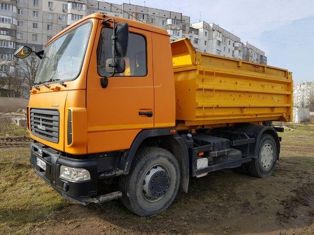 Продам МАЗ 5550C3 2016 года