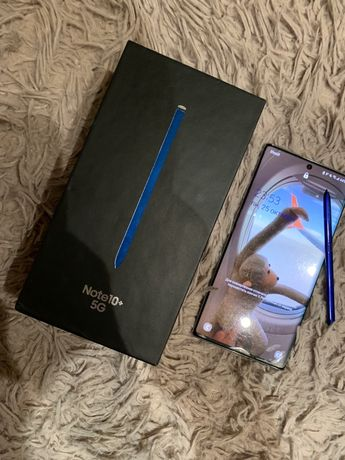 Samsung Galaxy Note 10 Plus + 12/256GB