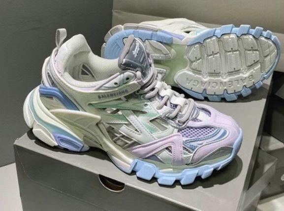 Супер кроссовки Balenciaga Track 2