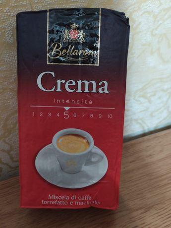 Кава кофе Lavazza, Gimoka, Bellarom crema