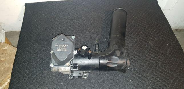 Przepustnica powietrza Sprinter 906