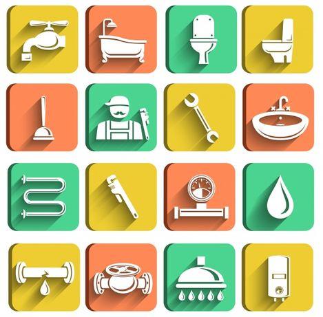 Hydraulik - Będzin - wszelkie naprawy - nowe instalacje - udrażnianie