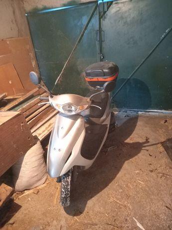 Продам Honda Dio 57