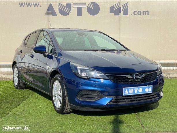 Opel Astra 1.2 T GS Line S/S