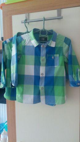 Рубашки для двойни
