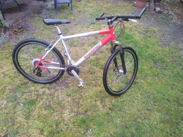 Rower MTB Vortex 26 , stan idealny jak nowy