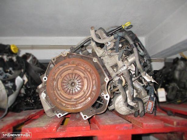 Motor para Opel Astra H 1.6 gasolina Z16XEP