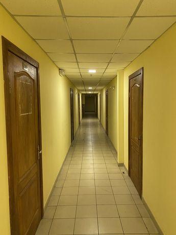 Аренда офиса. 8-16 кв.м. Центр. ЖД.