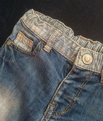 Джинсы Denim на девочку детские брюки штаны лосины