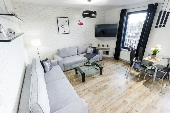 Ekskluzywny Apartament w centrum Wrocławia - 8 osób - Parking