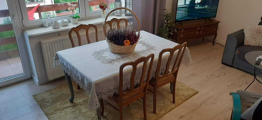 Krzesła  do salonu Konin - image 1