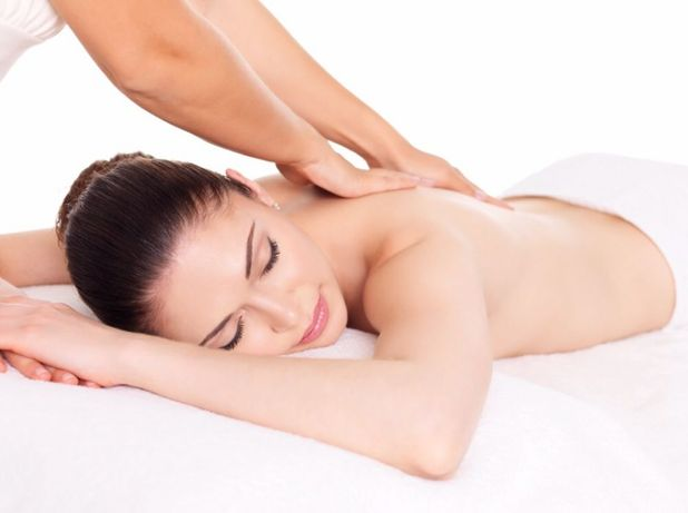 Массаж лица, антицеллюлитный массаж (шикарная программа!)