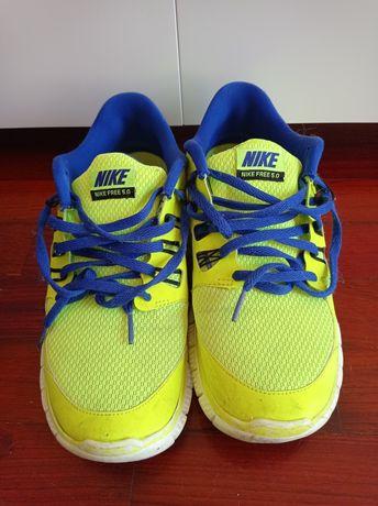 Sapatilhas Nike Free 5.0 - N.42