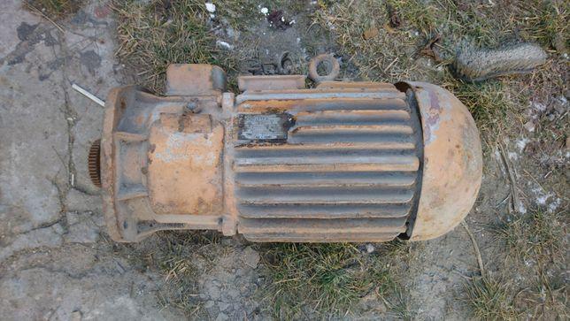 Silnik do suwnicy SZUDKe 31B 3kW