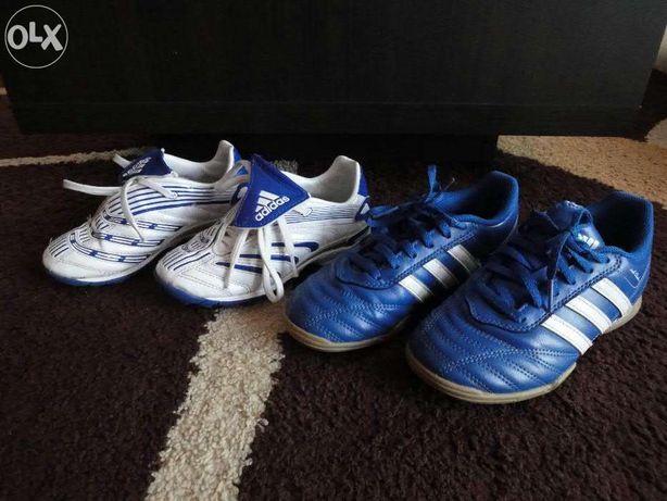 Buty Adidas chłopięce